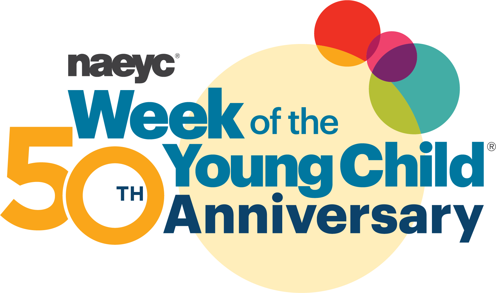 Week of the Young Child 2021